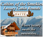 Cabins of the Smokies