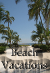 Plan Your Beach Vacations