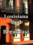 Louisiana Bed & Breakfast, New Orleans Bed & Breakfast